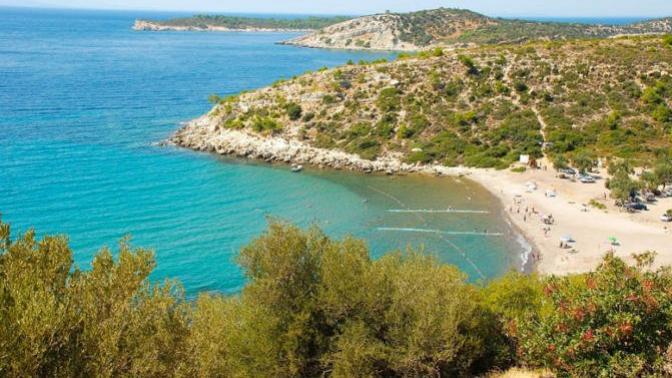 Maviyle, Yeşilin Her Tonuna Aşık Kalacağınız; İzmir'in Şirin İlçesi: Urla!