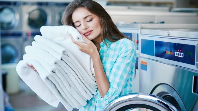 Kusursuz Temizlik İçin Çamaşırlarda Hijyen Sağlamanın 6 Yolu