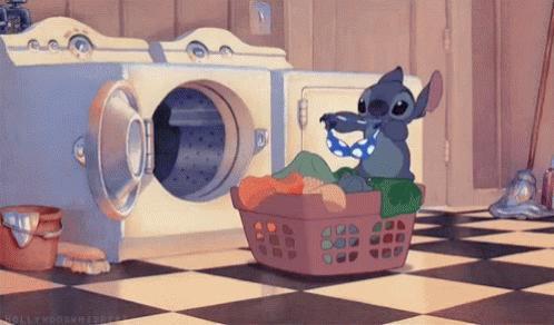 Çamaşırlarda Hijyen Dosyasını Açıyorum: Kolay Leke Tutan Açık Renk Çamaşırlarda Hijyen Sırrım!