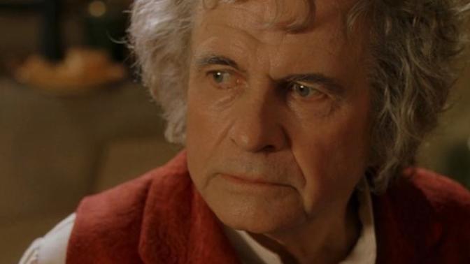 Yüzüklerin Efendisi Filminin Yıldızı Sir Ian Holm Hayatını Kaybetti
