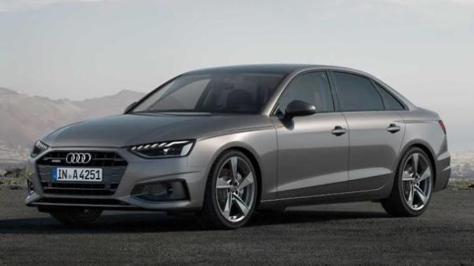 Audi a4 b9 araba severler buraya?