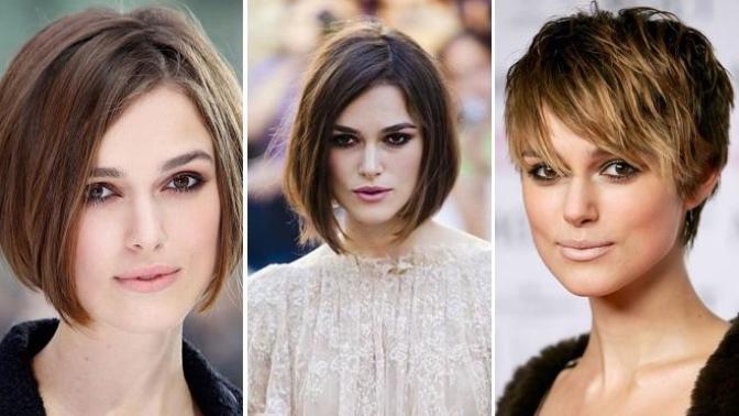 Yüz Tipine Göre Saç Modelleri Nasıl Olmalı?