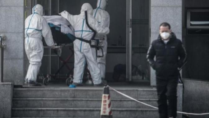 Çin'de 400 Bin Kişi Tekrar Karantinaya Alındı