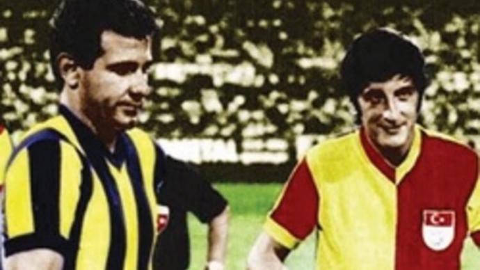 Türk Futbolunun 2 Efsanesinin İmza Hikayesi. Az daha Başka Takıma İmza Atacaklardı!
