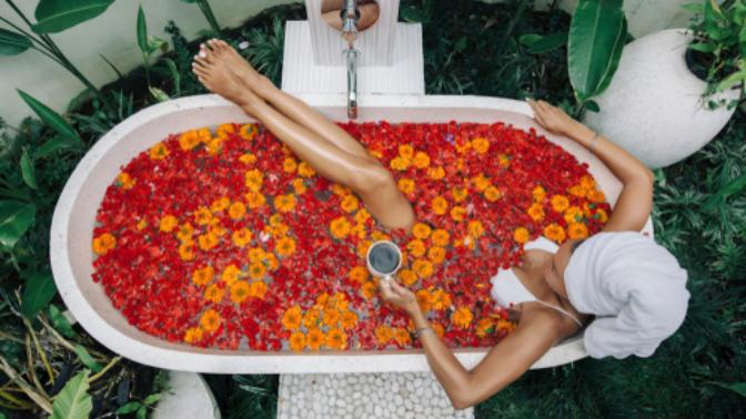 Sıcak Yaz Günlerinde Vücut Hijyenini Sağlamak İsteyenler İçin 6 Öneri