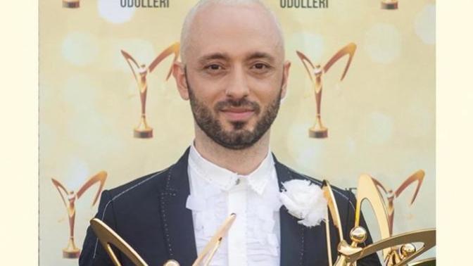 En İyi Erkek Şarkıcı Ödülünü Alan Mabel Matiz: Ödül Konuşmam Eksik Yayınlandı