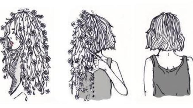 Saç Şekillendirme, Z Kuşağı Ve Reise Dislike Atılması İle İlgili Bir Şiir!