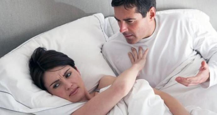 Evlilikte Cinsellik Zamanla Biter!