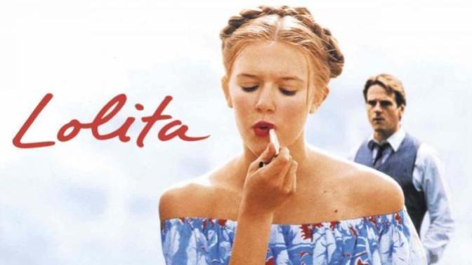 Orta Yaş Sendromu Yaşayan Bir Adamın Üvey Kızına Duyduğu Saplantı: Lolita
