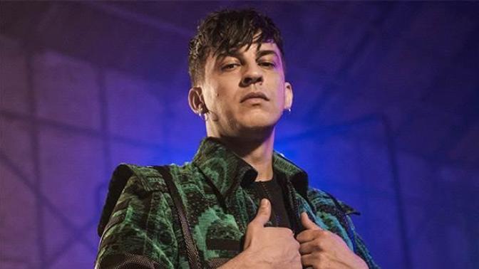 Ünlü Rapçi Norm Ender Şimdi de Şarkıcı Edis Görgülü'ye Diss Attı
