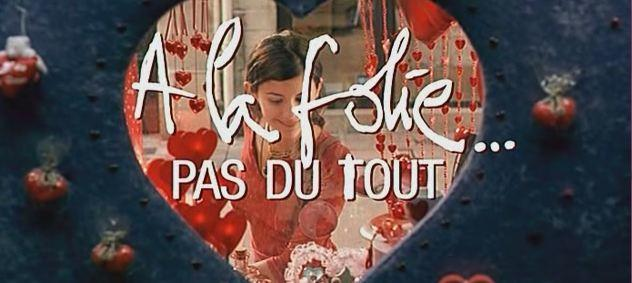 Platonik Aşık Olan Bir Genç Kızın Evli Adama Olan Saplantısı: À la folie... pas du tout (He Loves Me... He Loves Me Not)