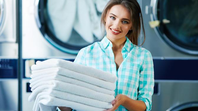 Çamaşırları Tertemiz Yapmanın Zor Olduğunu Düşünenler Buraya: Tertemiz Çamaşırlar İçin 6 Adım