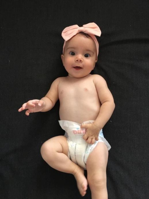 """""""Ya Bebeğim İdrar Yolu Enfeksiyonu Geçirirse?"""" Endişesi Yaşayan Ebeveynlerin İmdadına Yetişen Dünyanın İlk ve Tek Akıllı Bebek Bezini Açıklıyorum!"""