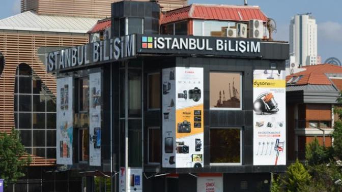 Teknoloji Mağazası İstanbul Bilişim Konkordato İlan Etti