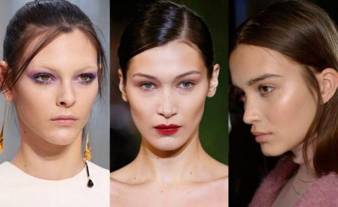 2020 Sonbahar Makyaj Trendlerinde Hangi Renkler Olacak? Bayrama Nasıl Hazırlanmalı?