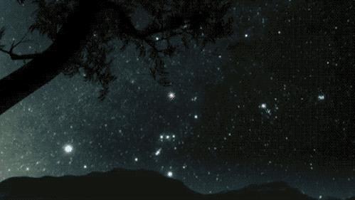 Gökyüzündeki Bazı Yıldızlar Neden Kırmızıdır?