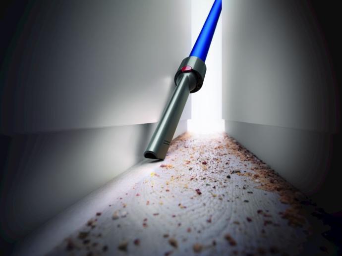 Kablosuz Süpürgenin Temizliği İnanılmaz Kolaylaştıran 6 Özelliği
