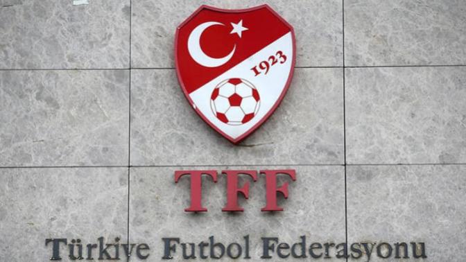 Türkiye Futbol Federasyonu Bu Sezon İçin Küme Düşmeleri Kaldırdı
