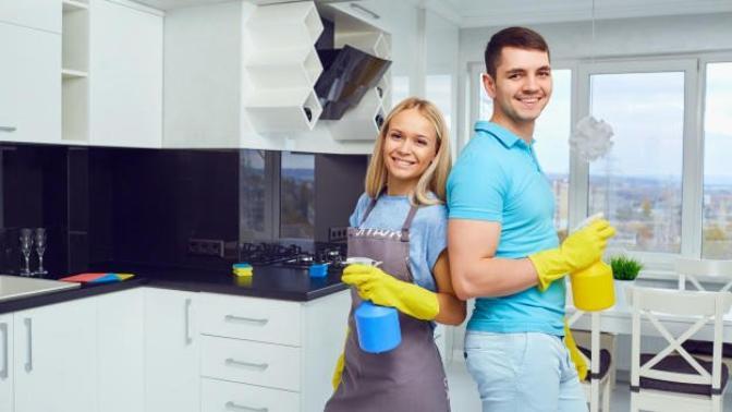 Pırıl Pırıl Bir Tezgaha Sahip Olmak İsteyenler Buraya: Mutfak Tezgahı Nasıl Temizlenir?