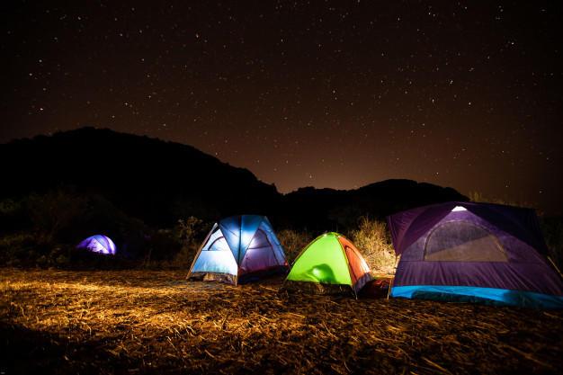 kamp yeri seçimi nasıl olmalı?