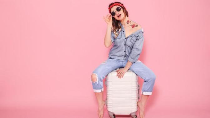 Yaz Bitmeden Son Tatile Çıkıyoruz! 1 Haftalık Tatil Bavulunda Neler Olmalı?