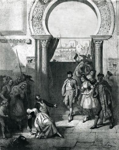 Opera Severlerin Gönlünü Fetheden Carmen Operasının Hikayesi