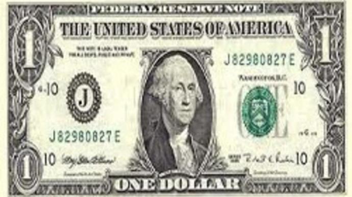 Dolar gibi değer kaybettiğinizi mi düşünüyorsunuz?