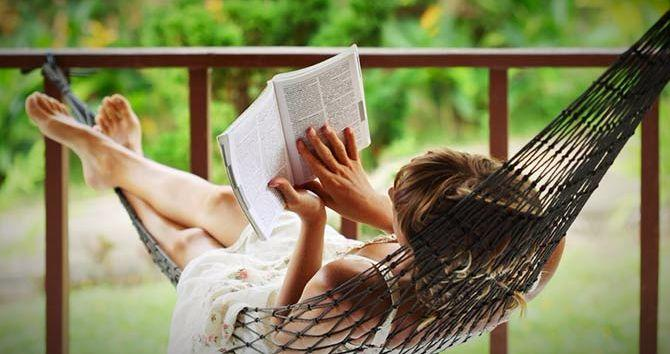 Kitap Okuma Alışkanlığı Edinebilmek