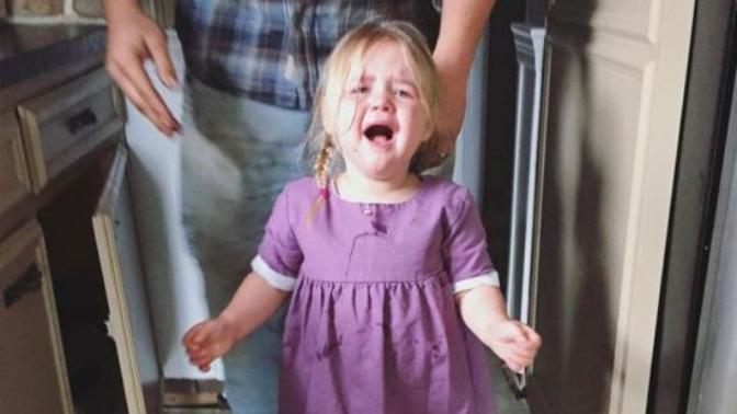 Çocukların İlginç Ağlama Sebepleri