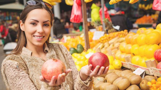 İyi Yaşam İçin Organik Olsun, Bizim Olsun! Organik Ürünleri Tercih Etmek İçin 6 İyi Sebep