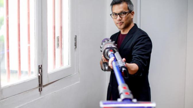 Temizlik Avcıları Süpürgesi Aslında Çok Amaçlı Bir Robot mu? Bize Doğruyu Söyleyin!