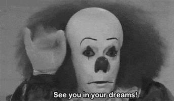 Rüyalarda buluşuyorlar...