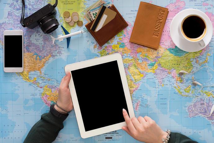 Tatilde Teknolojiyi Ardınızda Bırakın