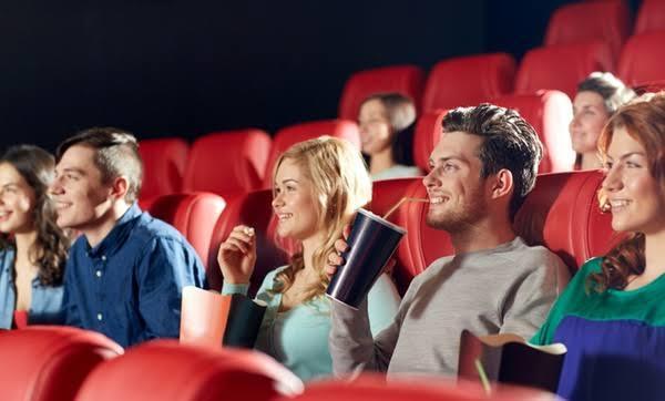 Her Sinema Salonunda Mutlaka Karşılaştığımız 5 Tip