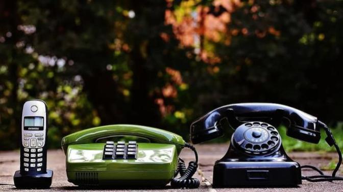 Çevirmeli Telefonlardan Akıllı Telefonlara! Dünden Bugüne Telefon Devrimi!
