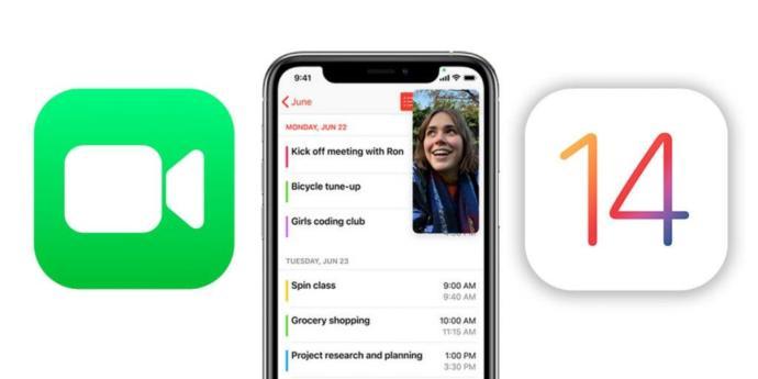 Iphone İçin Yeni Güncelleme: iOS 14 Yeni Özellikleri Neler?