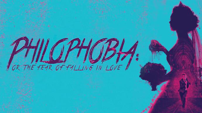Filofobiye Sahip Olan Bir Erkeğin Yaşadığı Kabus: Philophobia or the Fear of Falling in Love