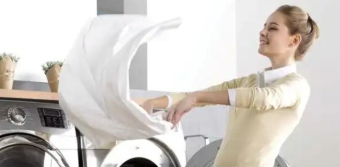 Canlılığını Kaybeden Beyaz Çamaşırlara Elveda👋Bembeyaz Çamaşırlara Merhaba 😇