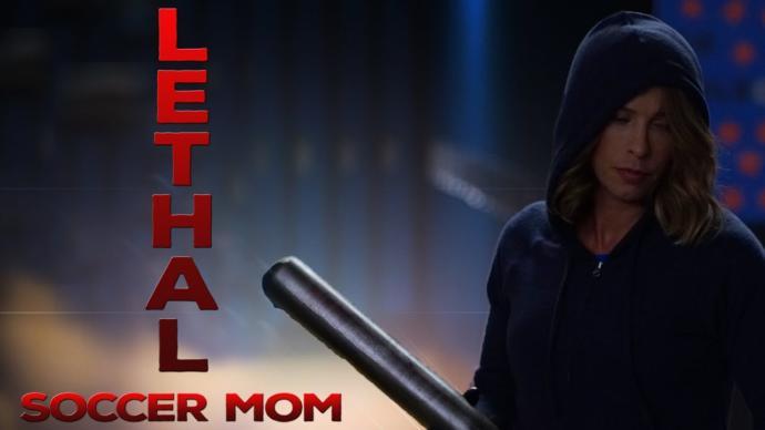 Kendi Kızını Şampiyon Yapmak İsteyen Takıntılı Bir Koç: Lethal Soccer Mom