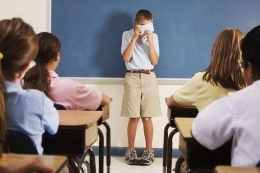 Asosyal Bir Öğrencinin Eğitim Hayatını Kabusa Çeviren 5 Durum