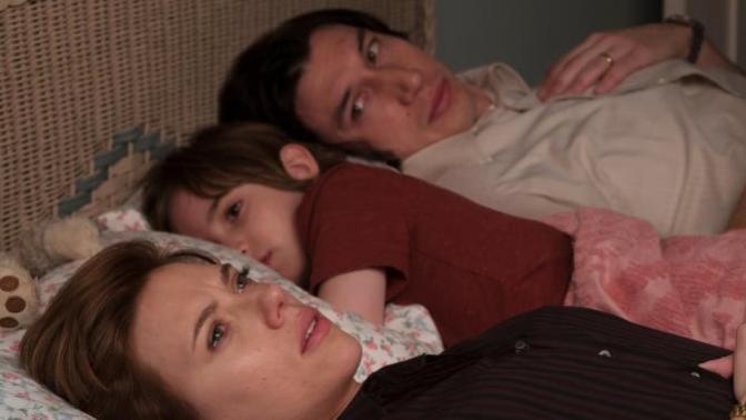 Çocuk İçin Birlikte Kalan Ailelerin Yaptığı Doğru Mu?