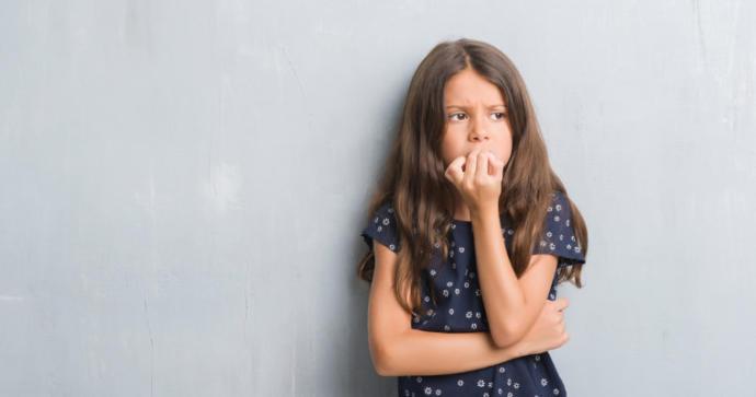 Çocuklarda Tırnak Yeme: Sebepleri ve Önleme Yolları