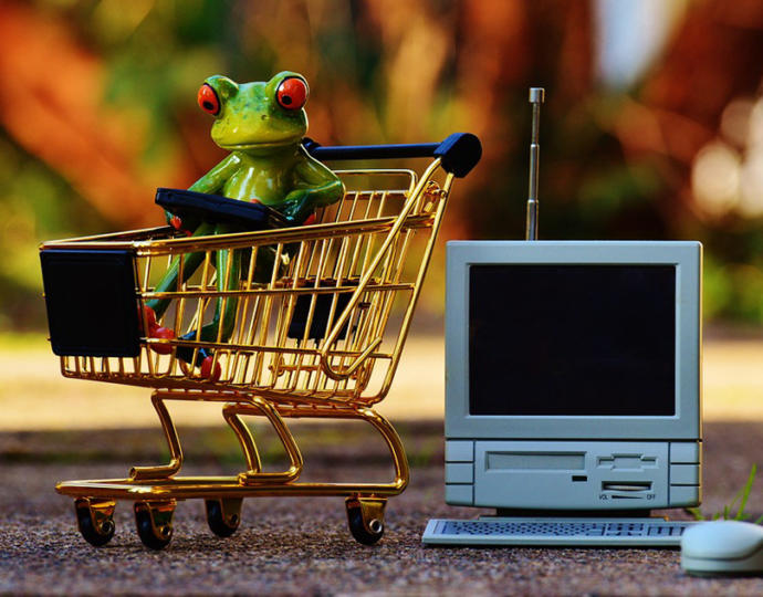 Online Alışveriş Sitelerinin Artıları / Eksileri