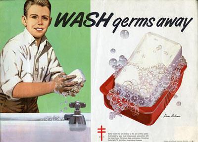 Kirlere Karşı Savaş: Temizlik Malzemelerinin Tarihi