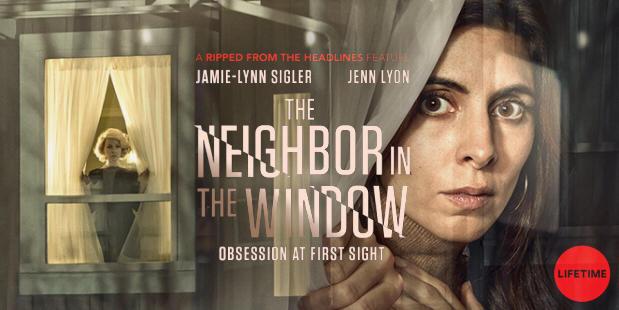 İlk Görüşte Saplantı: The Neighbor in the Window