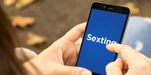6 Komik Sexting Örneği
