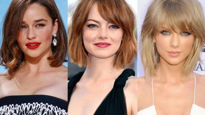 Küt Saç İçin Modeller: Acaba Hangisini Seçsem?