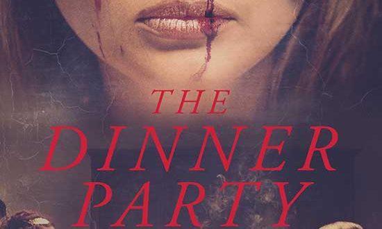 Akşam Yemeği Davetindeki Plan: The Dinner Party