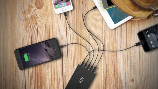 Şarj Canavarı Akıllı Telefonlar: Şarjdan Tasarruf Etmenin Yolları!