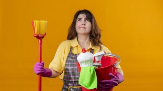 Temizlikte Sıralamanın Önemi: Hangi Bölgeler Önce Temizlenmeli?